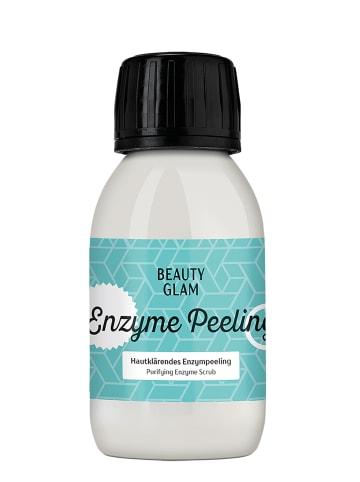 BEAUTY GLAM Gesichtsreinigung Beauty Glam Enzym Peeling in weiß