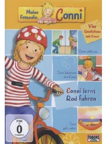 Sony Music Entertainment Meine Freundin Conni, Vier Geschichten mit Conni. Tl.1, 1 DVD