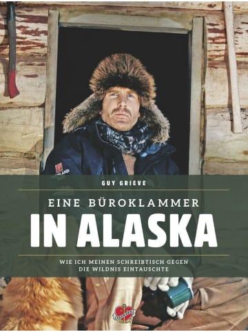 Ankerherz Verlag Eine Büroklammer in Alaska