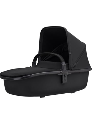 Quinny Kinderwagenaufsatz Hux, Black on Black