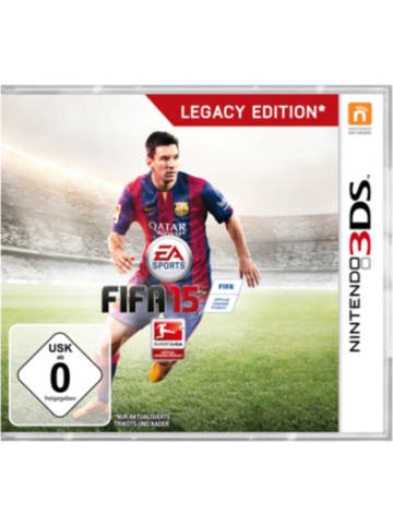 Electronic Arts 3DS Fifa 15 (Legacy Edition)