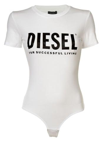 Diesel Body in Weiß