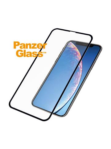 """Panzerglass Display-Schutzglas """"Edge to Edge"""" für iPhone 11 Pro/XS/X in schwarz"""