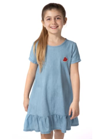 MyToys-COLLECTION Kinder Jeanskleid von Oklahoma Premium Denim
