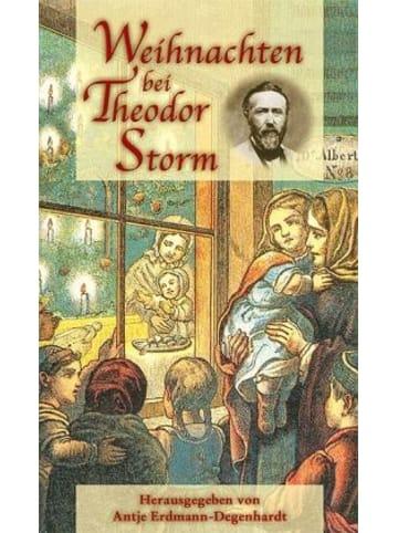 Verlag der Nation Weihnachten bei Theodor Storm