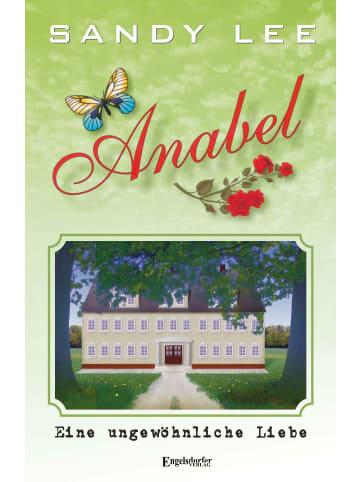 Engelsdorfer Verlag Anabel | Eine ungewöhnliche Liebe