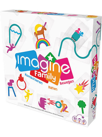 Cocktail Games Imagine Family