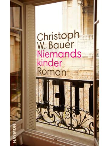 Haymon Verlag Niemandskinder | Roman