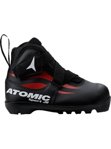 Atomic Langlauf Skischuh Sport Jr.