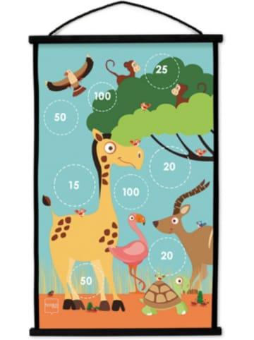 Scratch Start To Dart Safari
