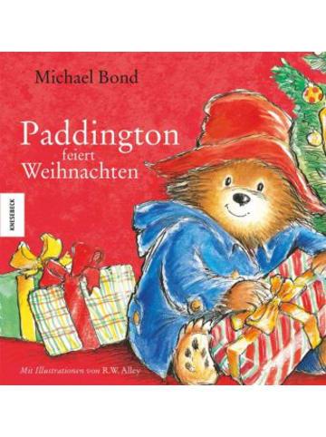 KNESEBECK Paddington feiert Weihnachten