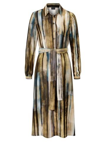 Reken Maar Kleid in Multicolor