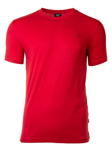 Joop! Jeans T-Shirt in Rot