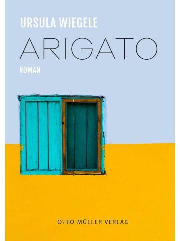 OTTO Arigato