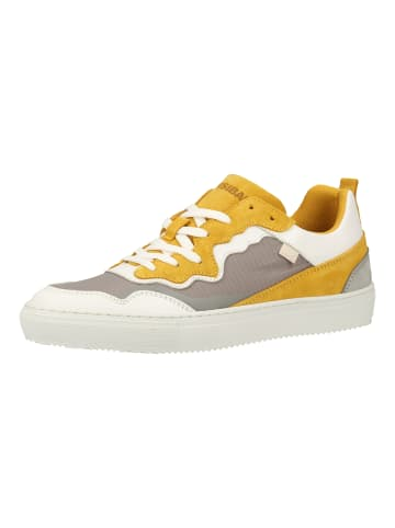 Sansibar Sneaker in Weiß Kombi