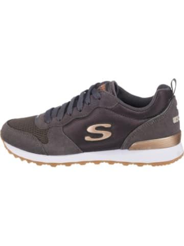 Skechers Og 85 Gold'n Gurl Sneakers Low