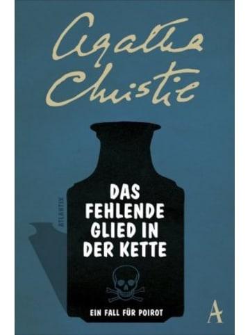 Atlantik Verlag Das fehlende Glied in der Kette