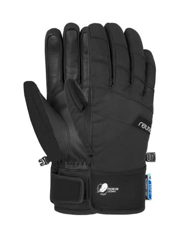 Reusch Fingerhandschuhe Febe R-TEX® XT in black