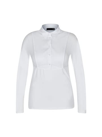 Thomas Rabe Bluse in WEISS