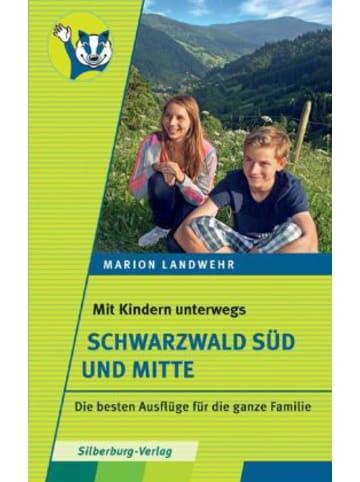 Silberburg Mit Kindern unterwegs - Schwarzwald Süd und Mitte