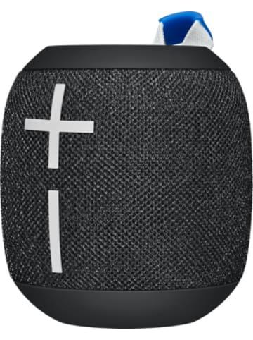 ULTIMATE EARS Kabelloser Lautsprecher Wonderboom 2, schwarz