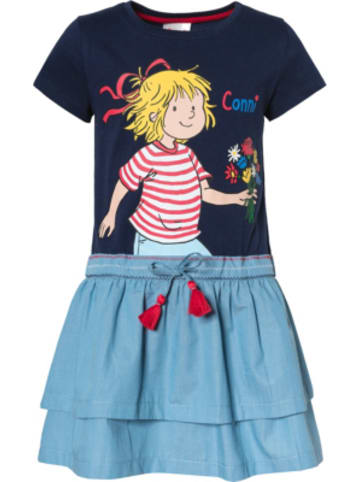 Conni Conni Kinder Jerseykleid