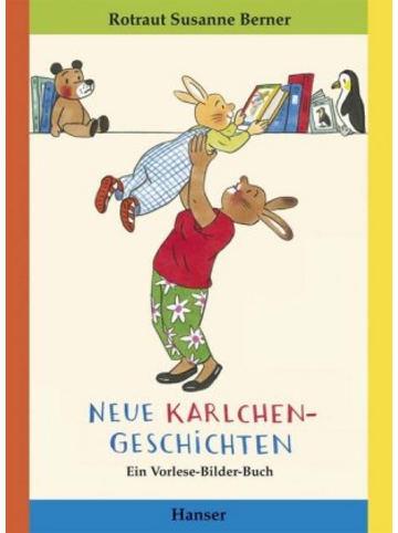 Hanser Neue Karlchen-Geschichten