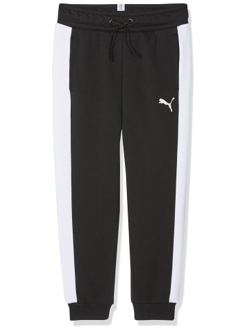 Puma Hosen & Jeans in schwarz