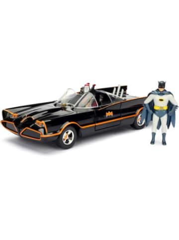Jada Batman Build&Coll Classic Batmobile 1:24