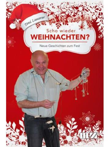 MZ Buchverlag Scho wieder Weihnachten?