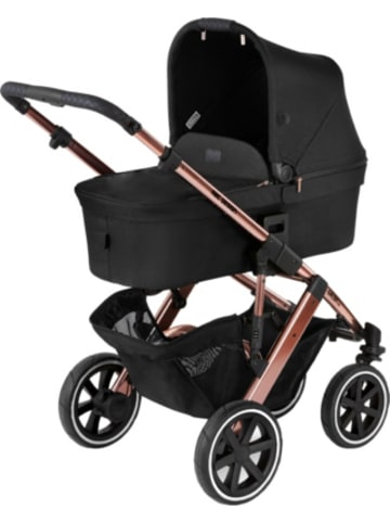 ABC-Design Kombi Kinderwagen Salsa 4 Air, Diamond rose gold