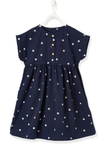 Vertbaudet Kinder Kleid