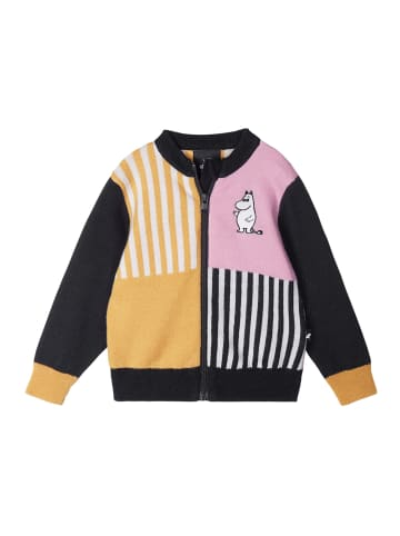 "Reima Strickjacke "" Moomin Idelar "" in Blush pink"