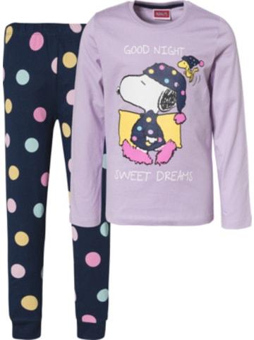 Snoopy & Die Peanuts Snoopy & Die Peanuts Schlafanzug