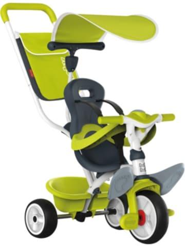 Smoby Dreirad Baby Balade, grün