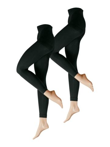 Nur Die  Leggings Ultra-Blickdicht, 80 Den in Schwarz
