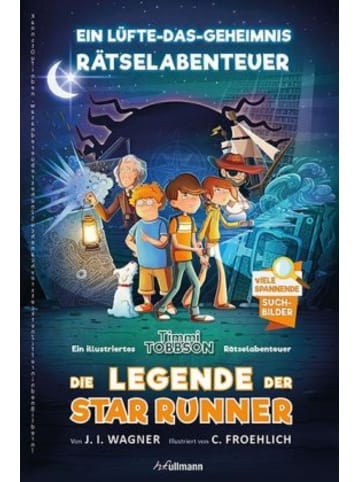 Ullmann Publishing Die Legende der Star Runner