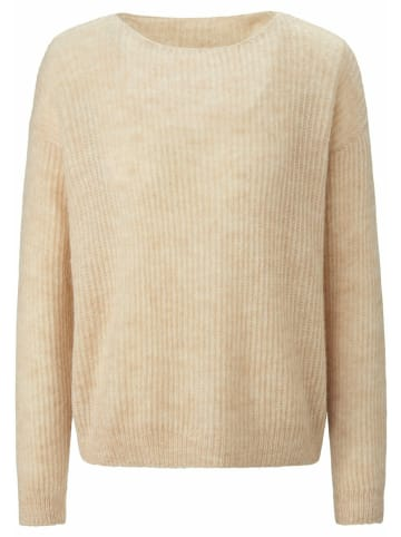 UTA RAASCH Pullover Pullover in beige-melange