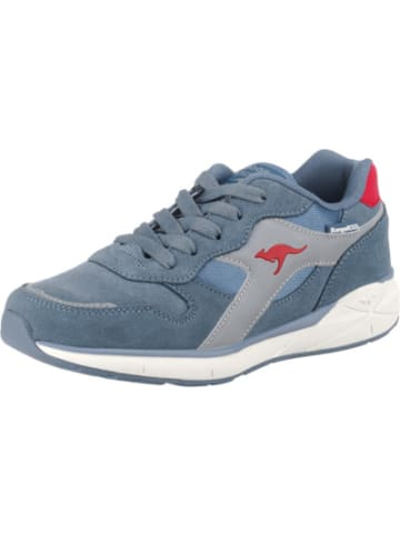 ROOSKickx by KangaROOS Kinder Sneakers Low KIROO WMS Weite M
