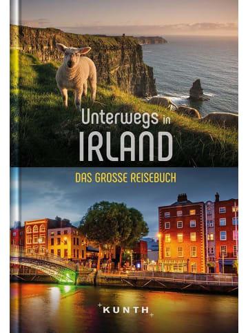 Kunth Unterwegs in Irland | Das große Reisebuch