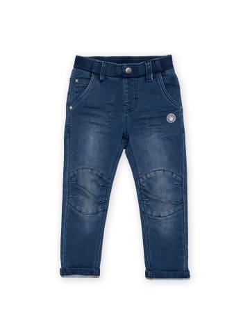 Sigikid Sweat Denim Jeans in Dunkelblau