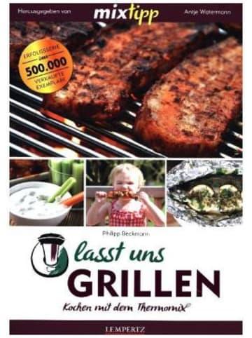 Edition Lempertz mixtipp: Lasst uns grillen!