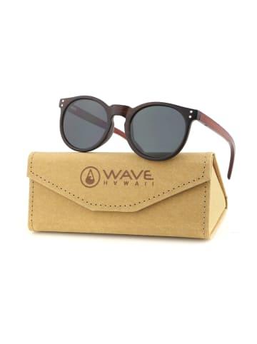 Wave Hawaii  Sonnenbrille Spyn in SPYN mit Etui