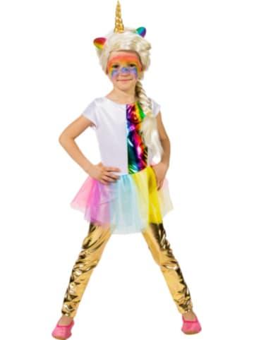 Orlob Karneval Kostüm Einhorn Kleid