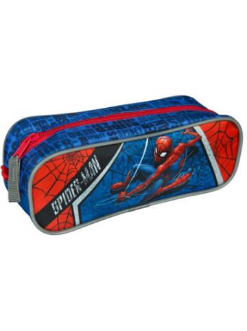 Undercover Schlampermäppchen Spider-Man