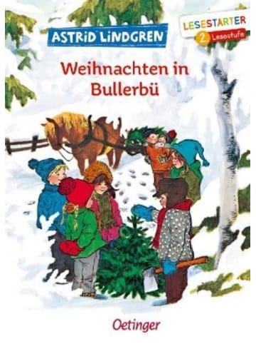Oetinger Weihnachten in Bullerbü