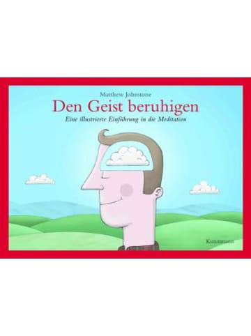 Verlag Antje Kunstmann Den Geist beruhigen