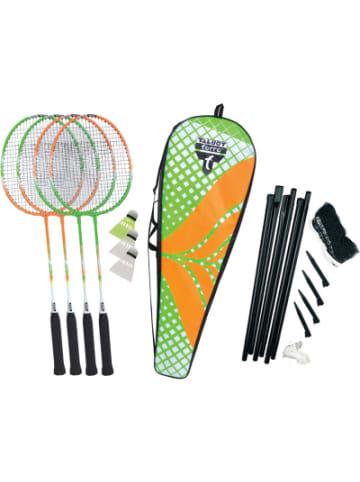 Talbot Torro Badminton Set Badmintonsets