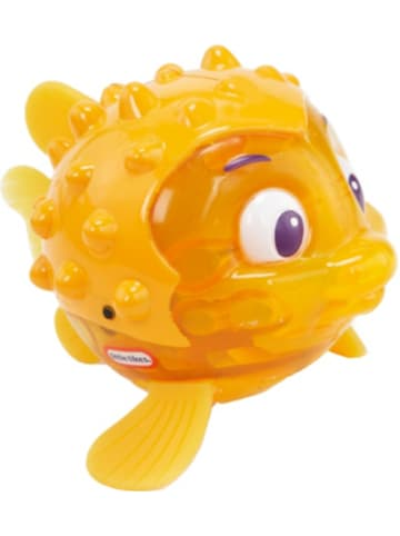 Little Tikes Sparkle Bay Funkel-Kugelfisch - gelb