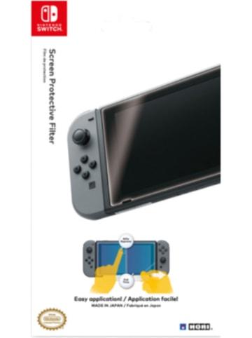 Hori Nintendo Switch Bildschirmschutzfolie